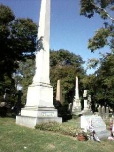 Stuart Grave