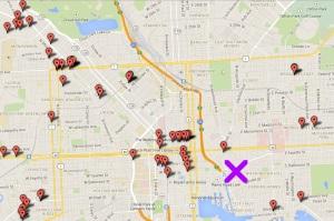 Phoenix in Riots